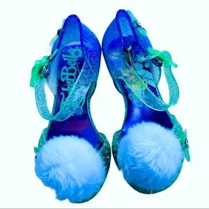Thinker Bell Disney Kids shoes